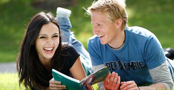 İrlanda İngilizce eğitimi