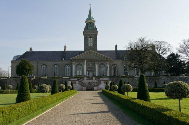 İrlanda Modern Sanat Müzesi