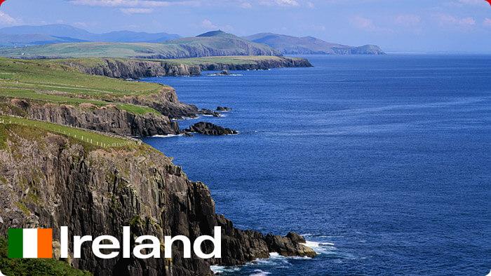 İrlanda Rehberi