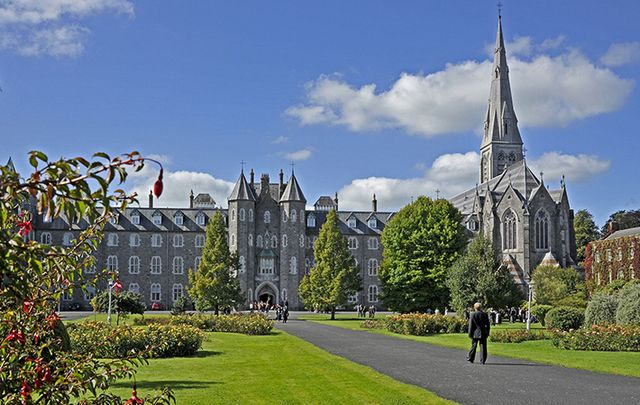 Maynooth St. Patrick's College