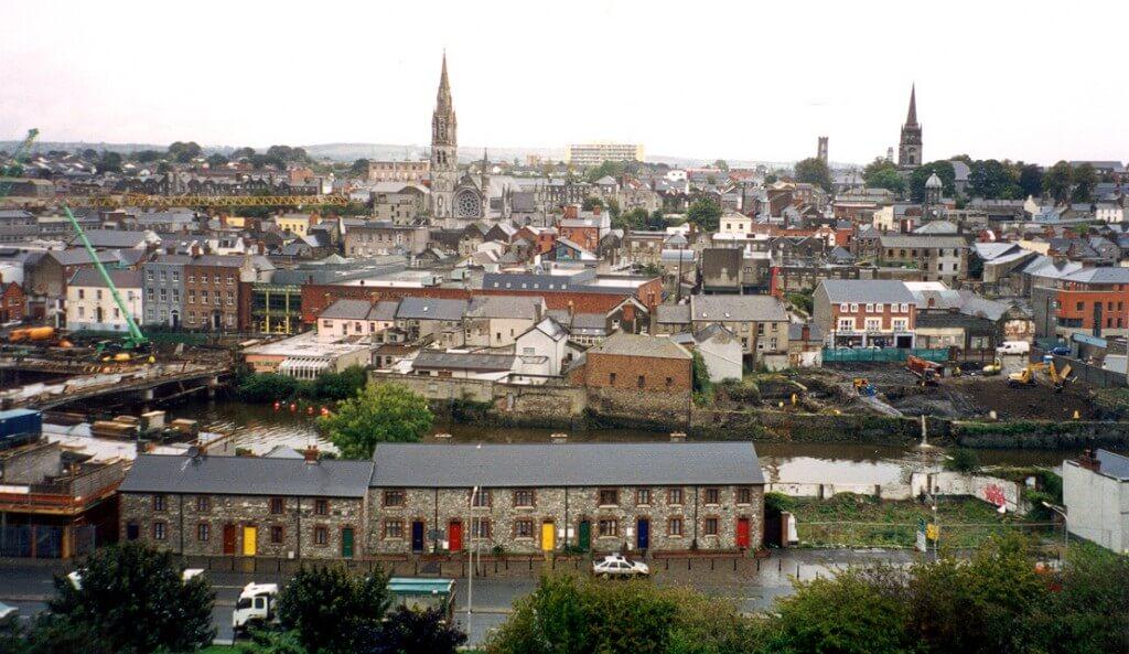 Drogheda City