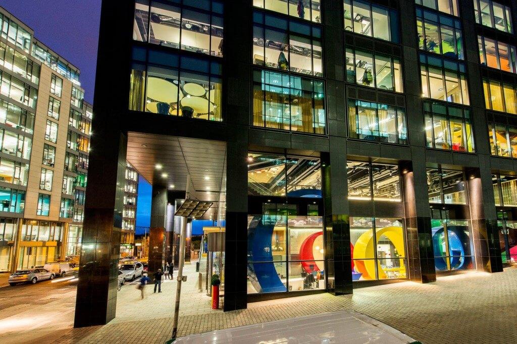 Google-Campus-Dublin