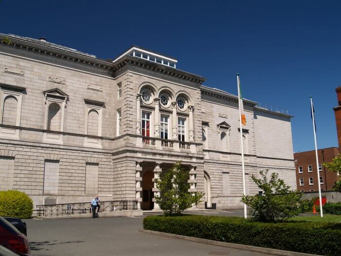 National Gallery dublin