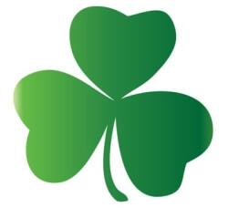 irlanda sembolu