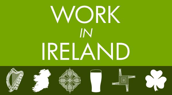 İrlanda İş Olanakları