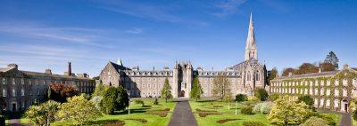 İrlanda Üniversite
