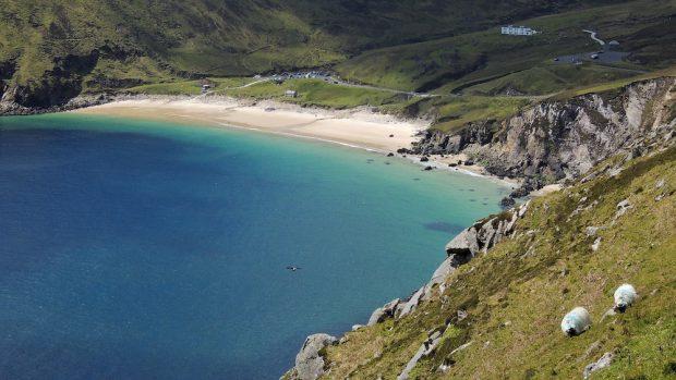 Achill Adası