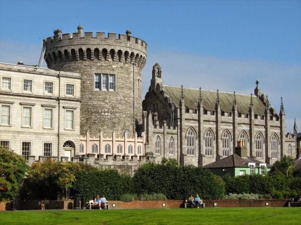 Dublin Kalesi