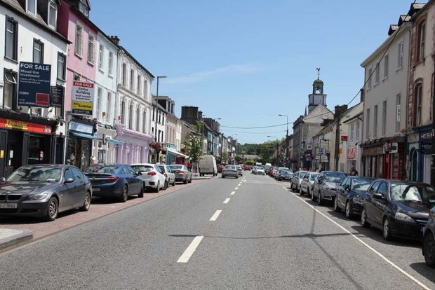 Carrigtwohill